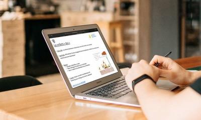 Le site Internet Livres Accès devient le site Edition Jeunesse Accessible